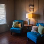 Cabin 4 Living Room 2