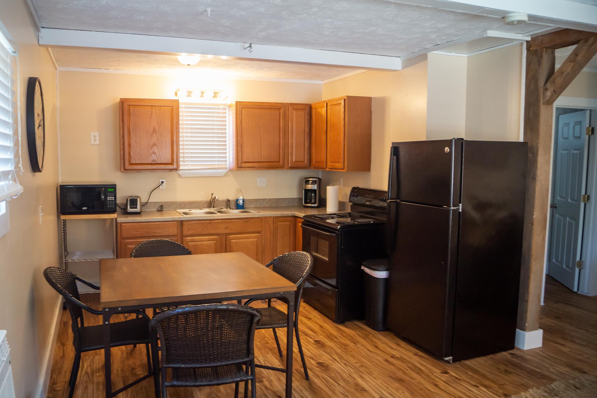 Cavin 3 Kitchen