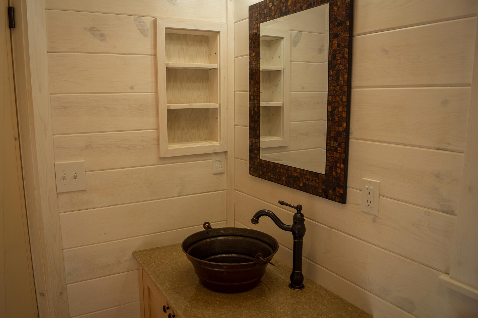 yellow TH bathroo 2